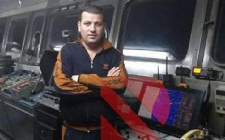 Türkiyədə batan gəminin kapitan köməkçisi dəfn olundu