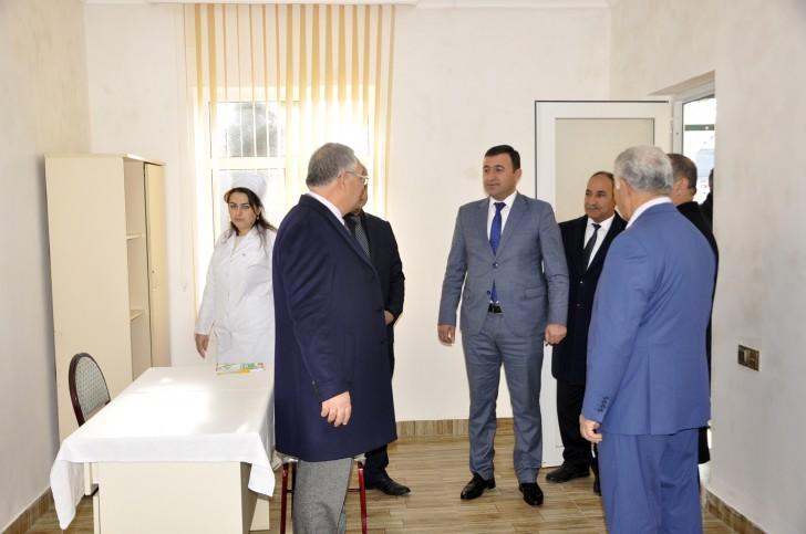 """Ağdam rayon İcra Hakimiyyətinin başçısı """"İlin icra başçısı"""" seçilib-"""