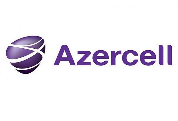 Azercell ilə dünyanı daha yaxşı görün!