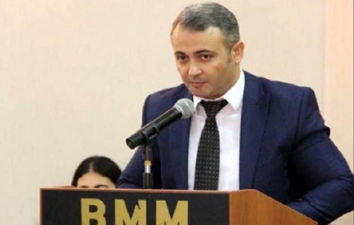 AzTV-yə sədrlik Rövşən Məmmədova tapşırıldı