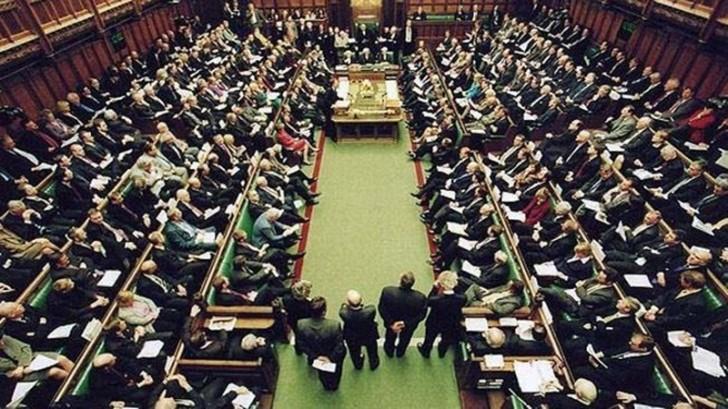 Böyük Britaniya parlamenti Brexit sazişinə