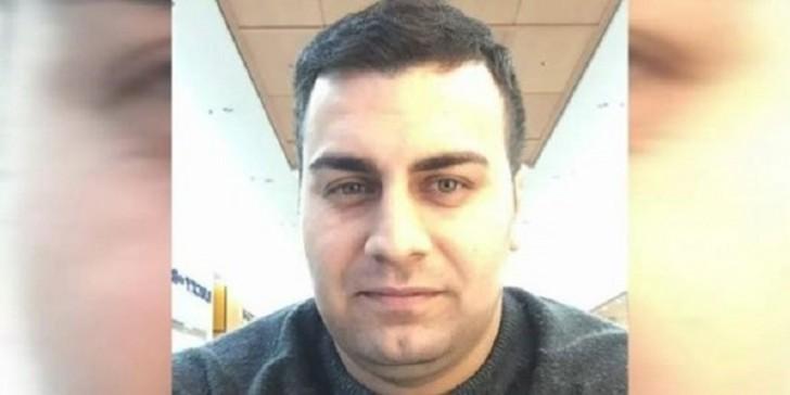 ABŞ-da azərbaycanlı iş adamını öldürən şəxsin görüntüsü yayıldı-