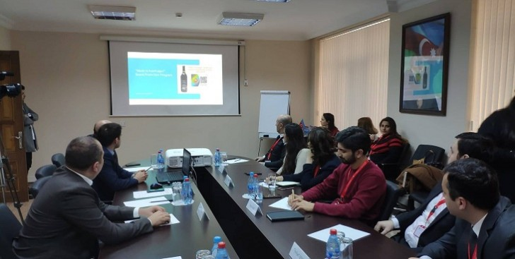 Azexport portalının təqdim etdiyi Sərbəst Satış Sertifikatı sahibkarlara yeni ixrac imkanları qazandırıb