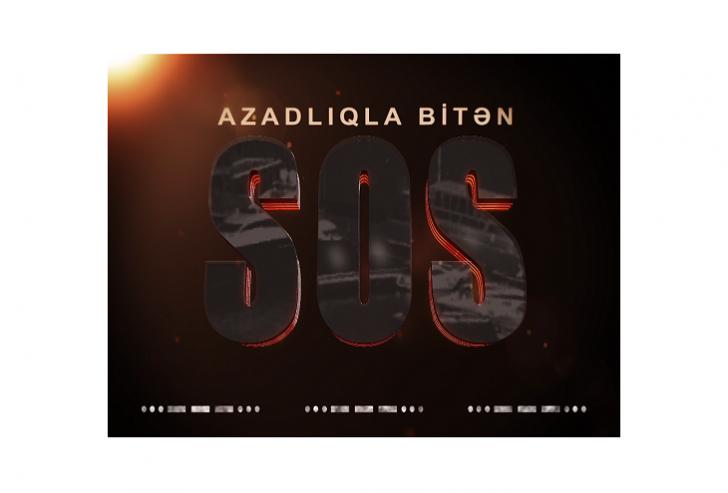 """ASCO 20 Yanvar faciəsinə həsr olunan """"Azadlıqla bitən SOS"""" adlı sənədli film hazırlayıb-"""