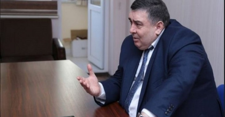 Yekaterinburqda diaspora lideri azərbaycanlılara qarşı sui-qəsddə ittiham olunur