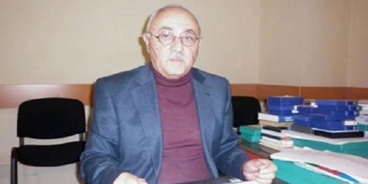 Eldar Mahmudovun bacanağı da AzTV-dən uzaqlaşdırıldı