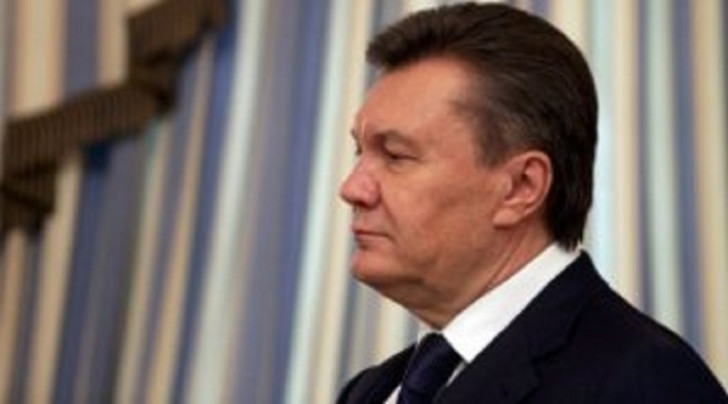 Viktor Yanukoviçə 15 il həbs cəzası verildi