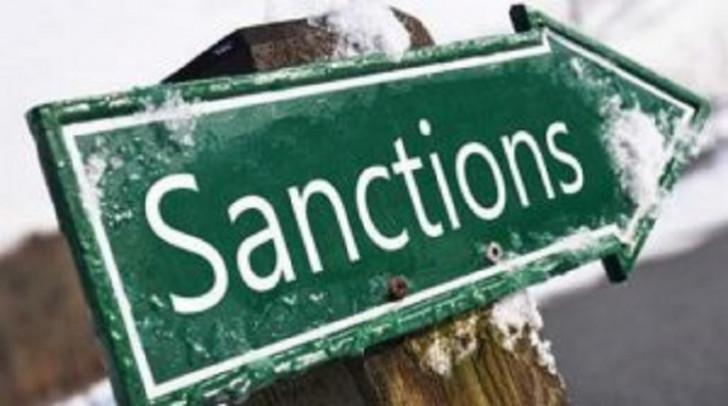 Ermənistan şirkəti ABŞ sanksiyalarına tuş gəldi