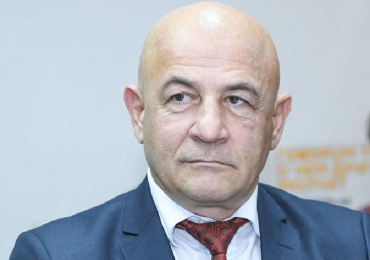 Nadir Şəfiyev: