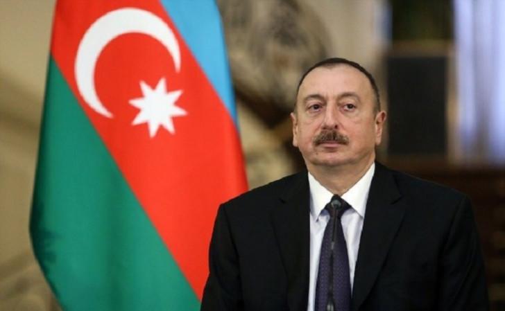 İlham Əliyev Azərbaycan Gəncləri Gününə həsr olunan respublika toplantısında iştirak edib