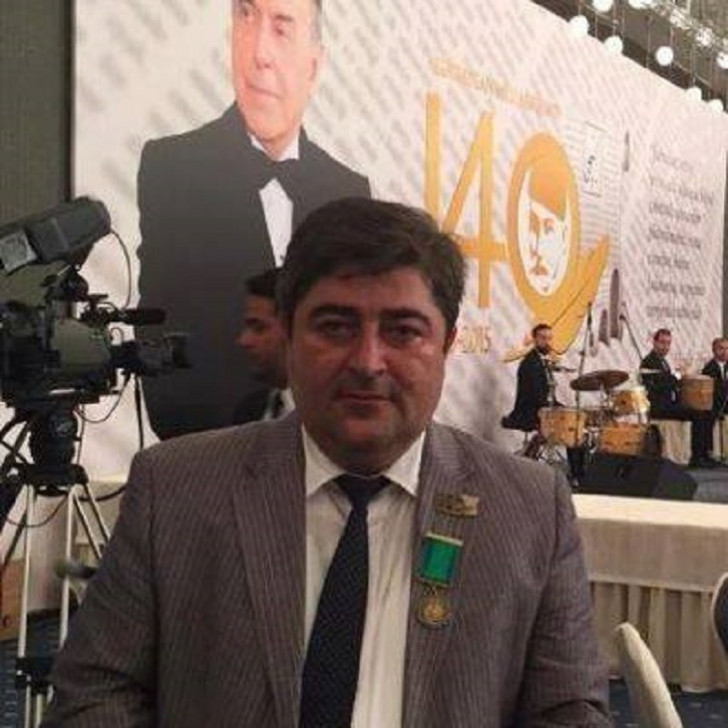 Tanınmış jurnalist 2 gündür komadadır