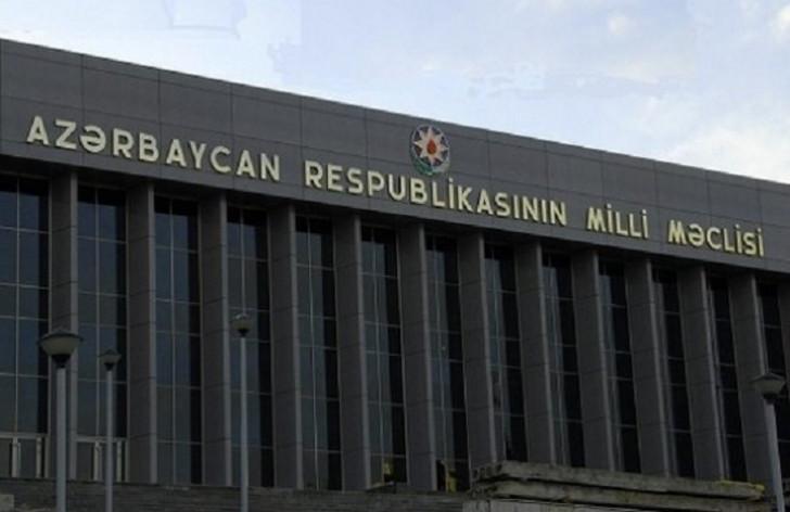 Azərbaycan parlamentinin komitəsi Xəzərlə bağlı sazişi təsdiqləyib