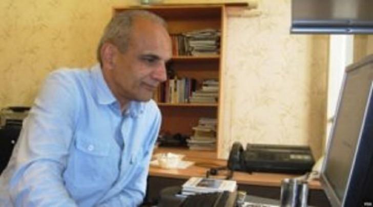 Azərbaycanlı jurnalist Yerevanda işləməyə başladı
