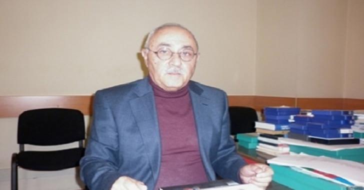 Nadir Axundov AzTV-dəki Muğam müsabiqəsindən kənarlaşdırıldı