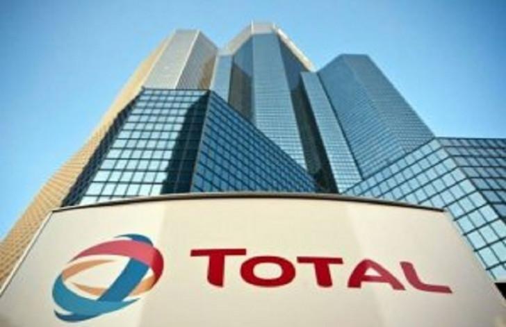 """""""Total"""" şirkətinin Venesueladakı hesabları donduruldu"""