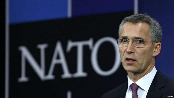 NATO-nun baş katibi təhlükəsizlik məsələsində Avropaya inanmır
