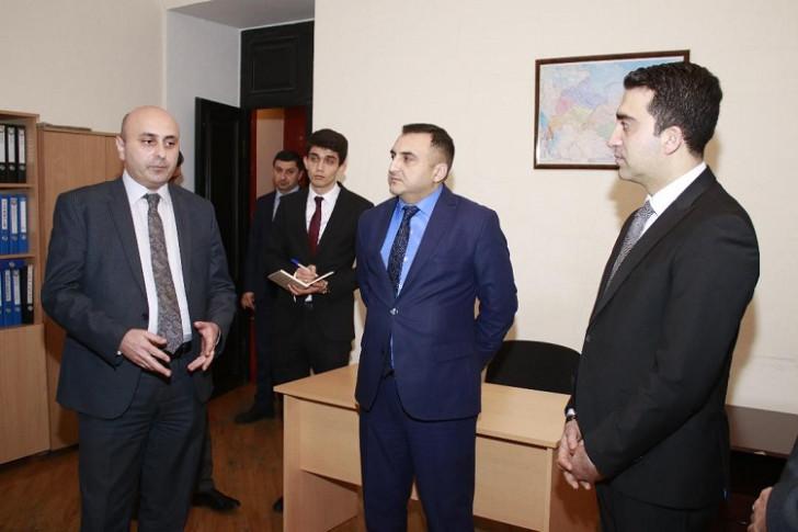 Azərbaycan və Türk diasporunun əməkdaşlığına dair konkret addımlar müzakirə olunub