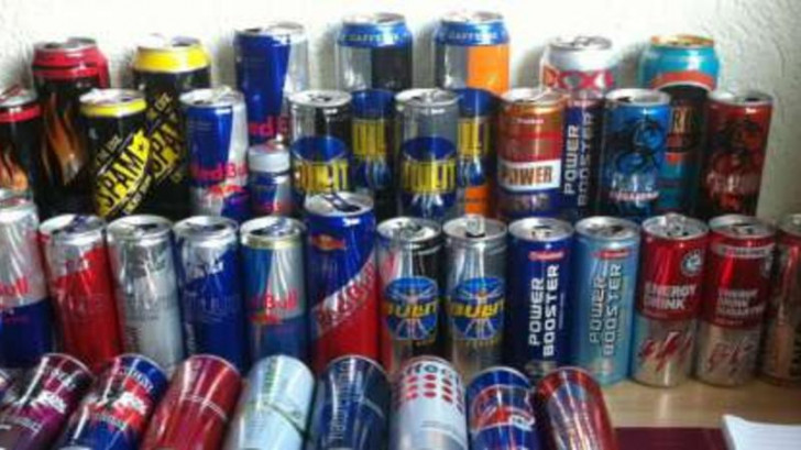 Energetik içkilər və siqaret bahalaşır