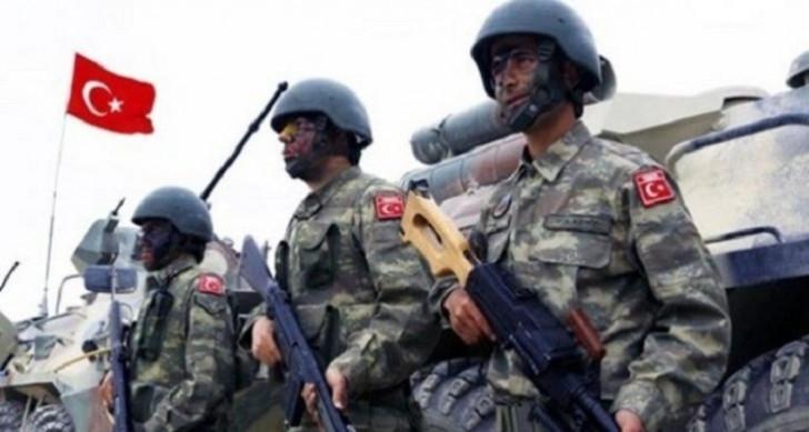 Türkiyədə 72 terrorçu məhv edildi