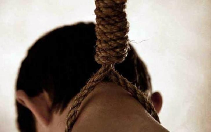 Kürdəxanıda 15 yaşlı yeniyetmə özünü asaraq intihar edib