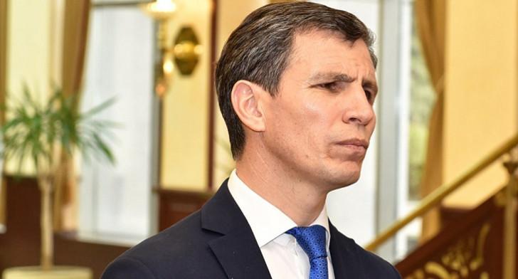 Prezident Zahid Orucu Mərkəz rəhbəri təyin etdi