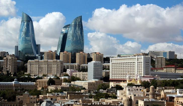 Bakı şəhəri MDB-nin ən romantik şəhərlərinin ilk beşliyinə daxil olub