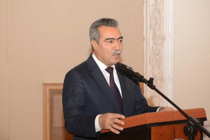 Vüqar Səfərli: