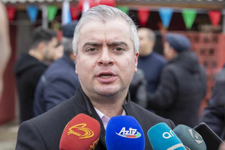 Mirzə Əliyev: