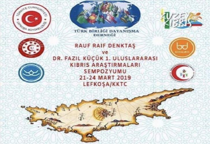 KKTC-də Beynəlxalq Simpozyum və Novruz Festivalı keçiriləcək...