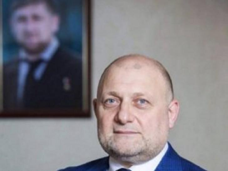Cambulat Umarov: