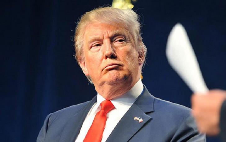Donald Tramp ABŞ-da fövqəladə vəziyyət rejimi tətbiq edib
