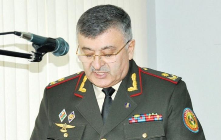 Məşhur FHN generalının banka külli miqdarda borcu üzə çıxdı-
