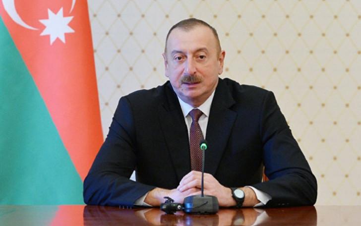 Prezident Sumqayıta 3 milyon ayırdı