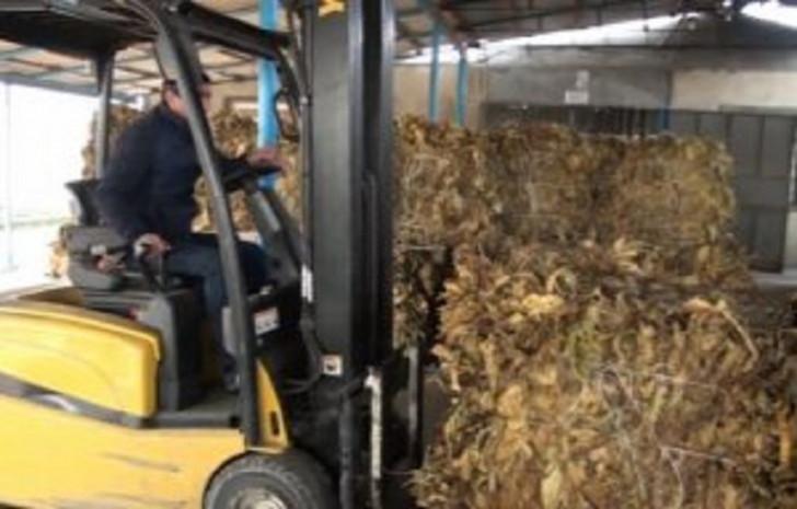 Tonlarla Azərbaycan tütünü Dağıstana buraxılmadı