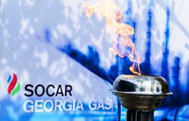 """""""Qazprom"""" Gürcüstanda SOCAR-ı sıxışdırmağa başladı-"""