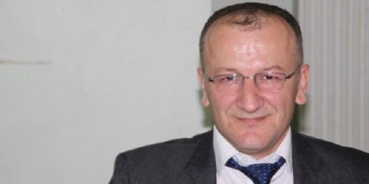 Mustafa Hacılıya şərti cəza verildi