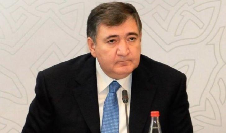 Fazil Məmmədov biznesinin başına keçdi-