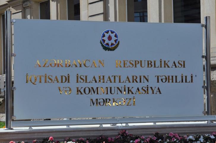 Azərbaycan Beynəlxalq Valyuta Fondunun standartını tətbiq etdi