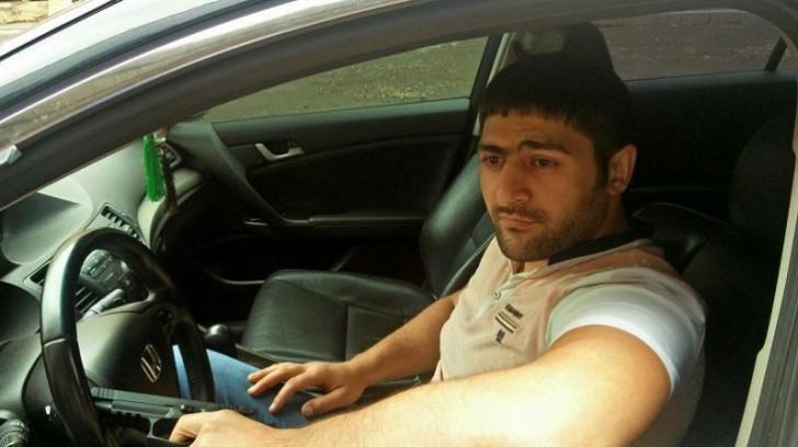 Azərbaycanlı biznesmen oğlu Rusiyada dəhşət saçdı: