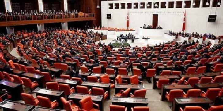 Türkiyə parlamentinin komissiyası Xocalı ilə bağlı bəyanat yaydı