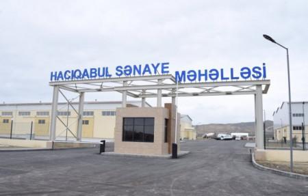 Azərbaycanda yeni maşın zavodunun təməli qoyuldu