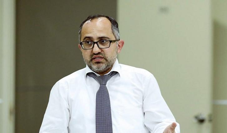 """""""Məhkəmələrdə problemli kreditlərlə bağlı 90 minə qədər iş var"""" -"""