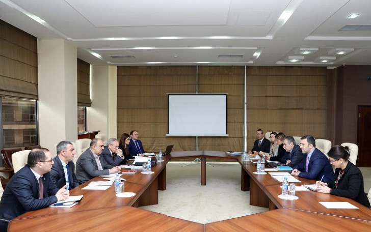 Azərbaycan BƏT-in daha bir Konvensiyasını ratifikasiya etmək üçün milli məsləhətləşmələrə başlayıb
