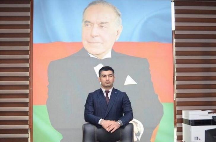 Murad Cəfərov Azərbaycan Brazilya Ciu-Citsu Kulubu İçtimai Birliyinin vitse prezidenti təyin olunub