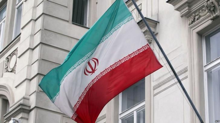 İran səfirliyi Tehrandakı erməni təxribatını pislədi
