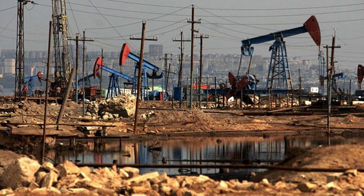 Azərbaycanda fevral ayında gündəlik neft hasilatı ilə bağlı məlumatlar OPEC-ə təqdim edilib