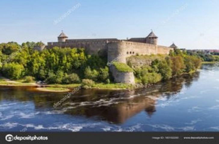 Estoniya Rusiyaya qarşı torpaq iddiası qaldırır