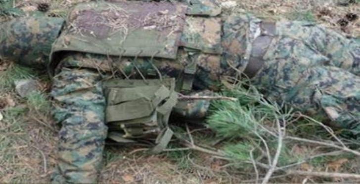 Dağlıq Qarabağda Ermənistan ordusunun hərbçisi öldü