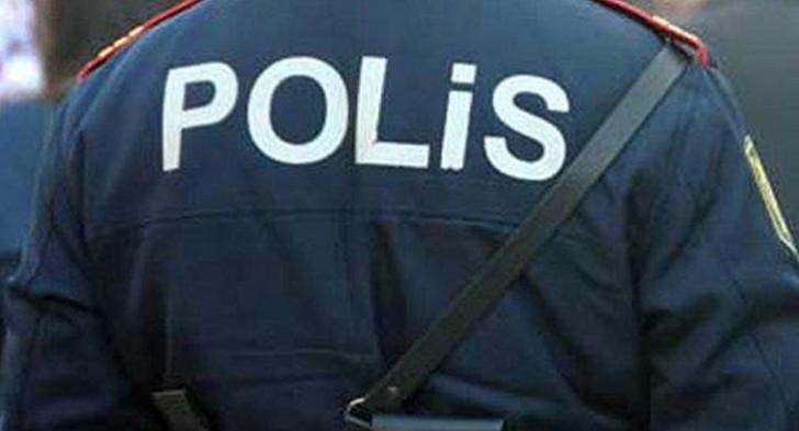 Polis gücləndirilmiş rejimə keçir: