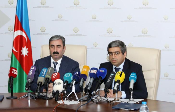 """ƏƏSMN-lə """"Bakı Metropoliteni"""" QSC arasında anlaşma memorandumu imzalanıb-"""
